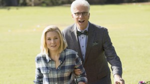 The Good Place - Art