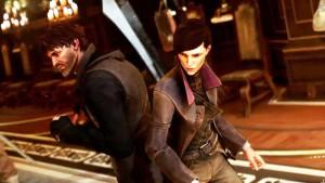 Dishonored 2 - Gameplay 1