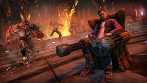 GOoH - Gameplay