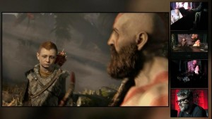 GoW - Gameplay 2