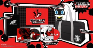 P5 - Collector's Edition