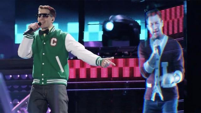Popstar - Footage 1