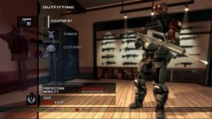 RSV2 - Gameplay