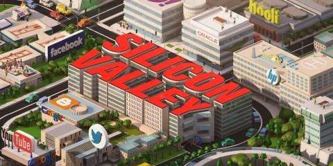 Silicon Valley - Logo