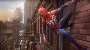 Spider-Man - Gameplay