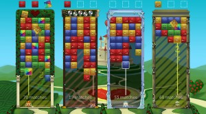 Tumblestone - Gameplay