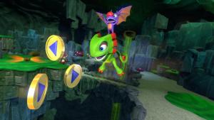 YL - Gameplay