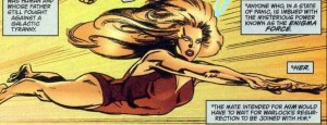 Ayesha - Comics