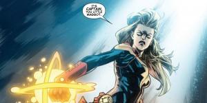 CM - Comics