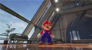 Mario - UE4