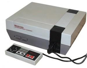 NES - Hardware