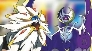 Pokemon SM - Art