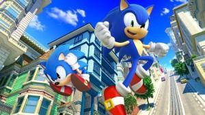 Sonic 2017 - Art