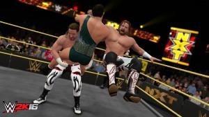 WWE - Gameplay