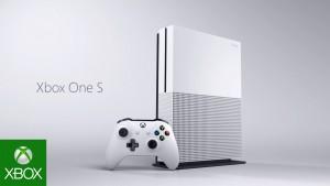 Xbox One S - Hardware