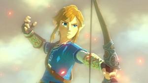 Zelda - Gameplay