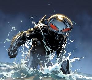Black Manta - Comics