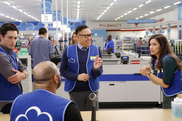 Superstore - Season 2