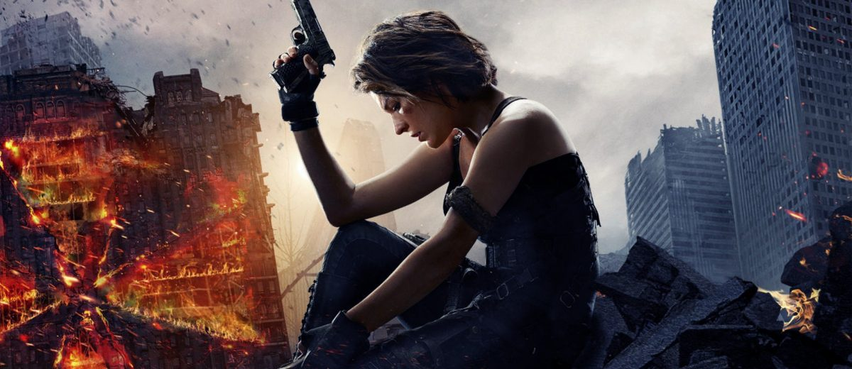 Resident Evil The Final Chapter Review Eggplante