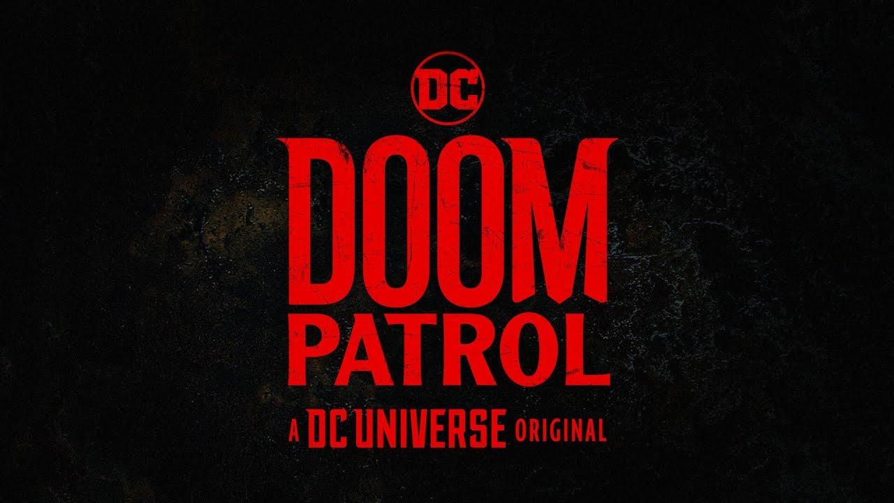 Doom Patrol 2 4 Sex Patrol Review Eggplante